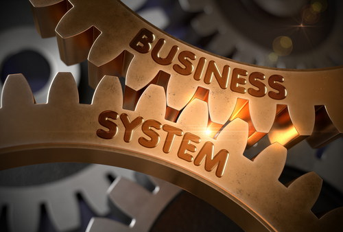 Create Effective Business Systems