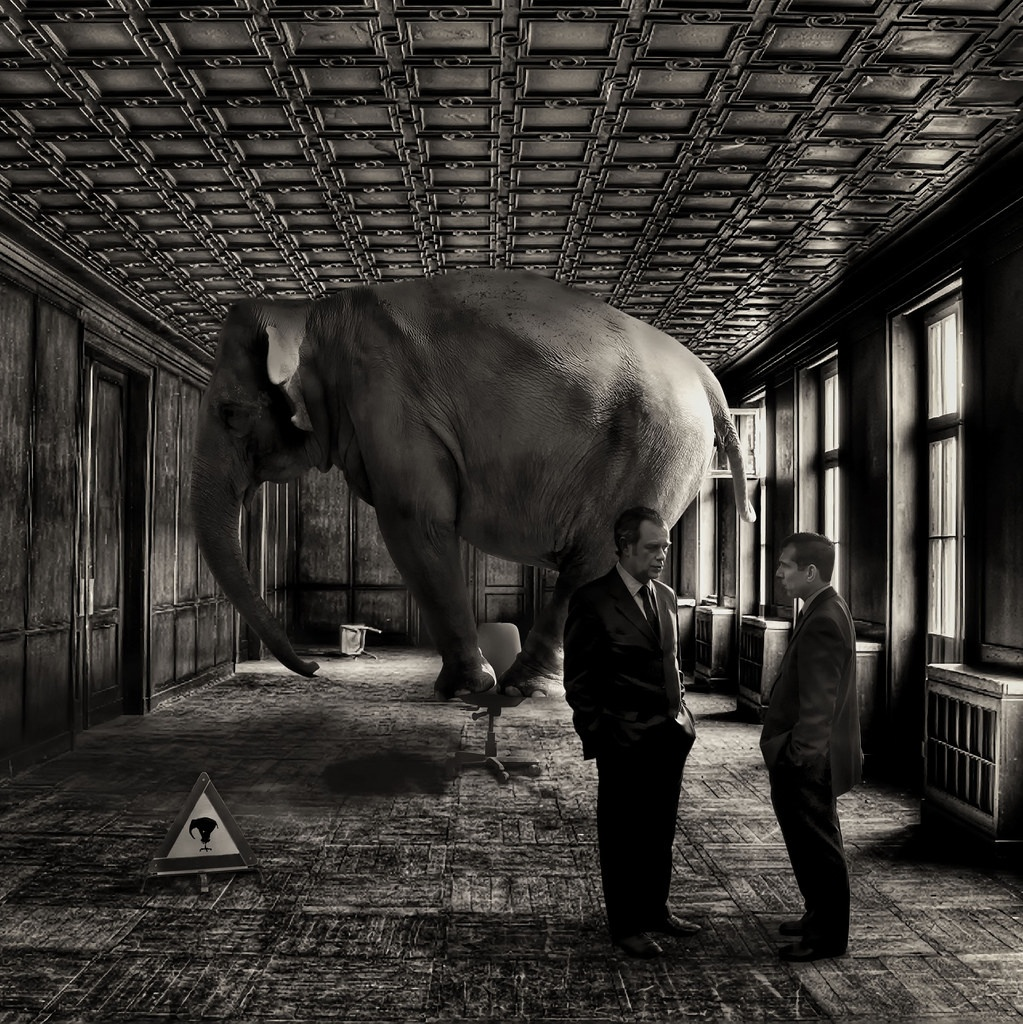 Inventory Management - The Elephant in the Room