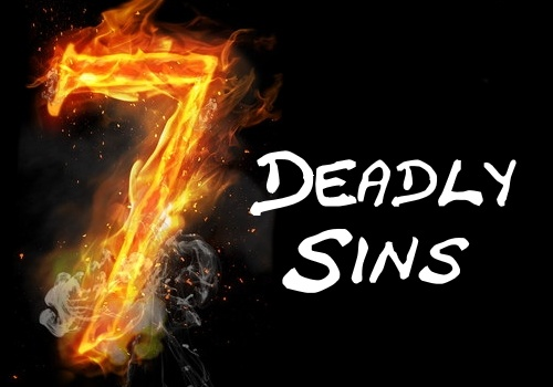Seven Deadly Sins of Business Systems