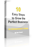 Grow Perfect Business